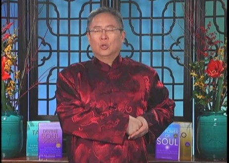 Divine Soul Song Series: Heal and Rejuvenate Your Spleen with Dr and Master Sha, Part 2 of 6
