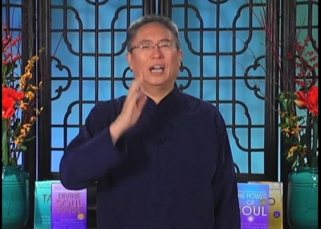Divine Soul Song Series: Heal and Rejuvenate Your Stomach with Dr and Master Sha, Part 1 of 6