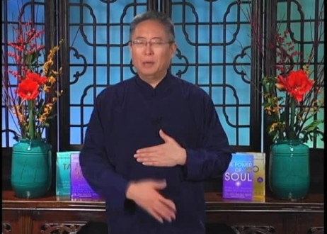Divine Soul Song Series: Heal and Rejuvenate Your Stomach with Dr and Master Sha, Part 2 of 6