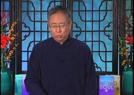 Divine Soul Song Series: Heal and Rejuvenate Your Stomach with Dr and Master Sha, Part 6 of 6