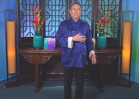 Divine Soul Song Series: Heal Worry with Dr and Master Sha, Part 6 of 6