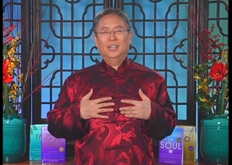 Divine Soul Song Series: Heal and Rejuvenate Your Lungs with Dr and Master Sha, Part 1 of 6