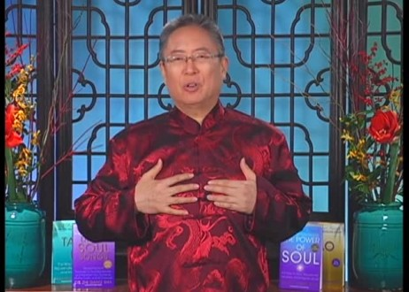 Divine Soul Song Series: Heal and Rejuvenate Your Lungs with Dr and Master Sha, Part 2 of 6