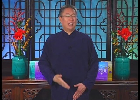 Divine Soul Song Series: Heal and Rejuvenate Your Large Intestine with Dr and Master Sha, Part 1 of 6