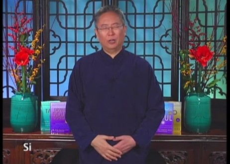 Divine Soul Song Series: Heal and Rejuvenate Your Large Intestine with Dr and Master Sha, Part 3 of 6