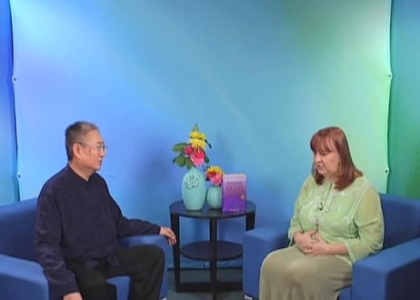 Divine Soul Song Series: Heal and Rejuvenate Your Large Intestine with Dr and Master Sha, Part 5 of 6
