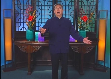 Divine Soul Song Series: Heal and Rejuvenate Your Large Intestine with Dr and Master Sha, Part 6 of 6