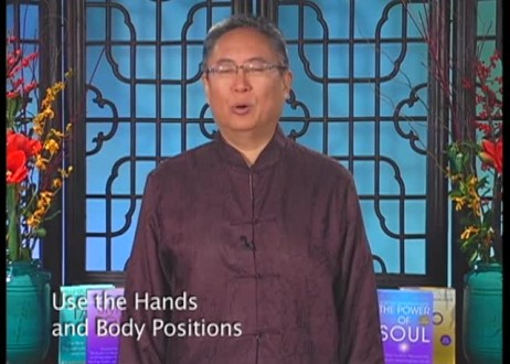 Divine Soul Song Series: Heal Grief and Sadness with Dr and Master Sha, Part 1 of 6