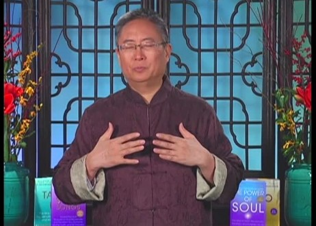 Divine Soul Song Series: Heal Grief and Sadness with Dr and Master Sha, Part 3 of 6
