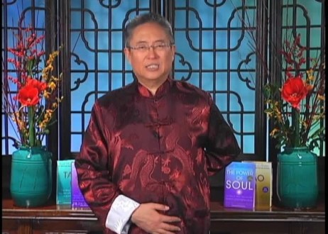 Divine Soul Song Series: Heal and Rejuvenate Your Kidneys with Dr and Master Sha, Part 2 of 6