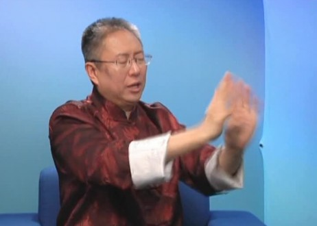 Divine Soul Song Series: Heal and Rejuvenate Your Kidneys with Dr Master Sha, Part 4 of 6