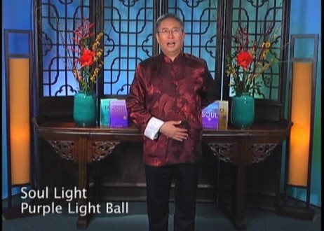 Divine Soul Song Series: Heal and Rejuvenate Your Kidneys with Dr and Master Sha, Part 6 of 6