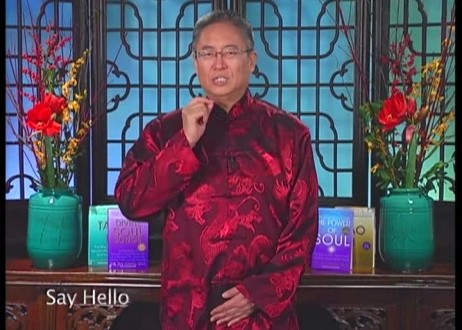 Divine Soul Song Series: Heal and Rejuvenate Your Urinary Bladder with Dr and Master Sha, Part 1 of 6