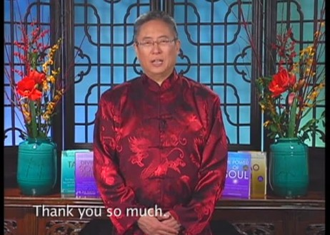 Divine Soul Song Series: Heal and Rejuvenate Your Urinary Bladder with Dr and Master Sha, Part 2 of 6