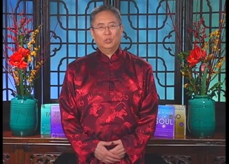 Divine Soul Song Series: Heal and Rejuvenate Your Urinary Bladder with Dr and Master Sha, Part 3 of 6