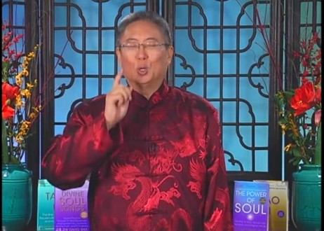 Divine Soul Song Series: Heal and Rejuvenate Your Urinary Bladder with Dr and Master Sha, Part 6 of 6