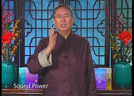 Divine Soul Song Series: Heal Fear with Dr and Master Sha, Part 2 of 6