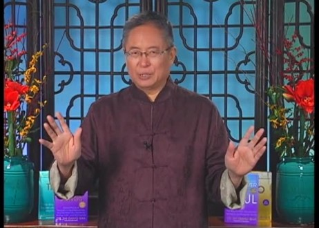 Divine Soul Song Series: Heal Fear with Dr and Master Sha, Part 3 of 6