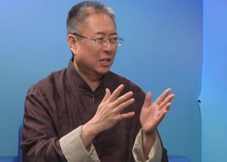 Divine Soul Song Series: Heal Fear with Dr Master Sha, Part 4 of 6