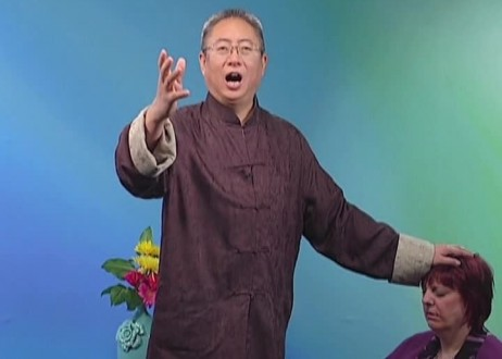 Divine Soul Song Series: Heal Fear with Dr and Master Sha, Part 5 of 6