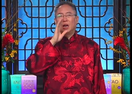 Divine Soul Song Series: Heal and Rejuvenate Your Eyes with Dr and Master Sha, Part 1 of 6