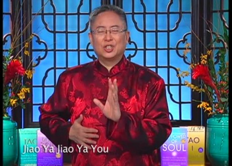Divine Soul Song Series: Heal and Rejuvenate Your Eyes with Dr and Master Sha, Part 3 of 6