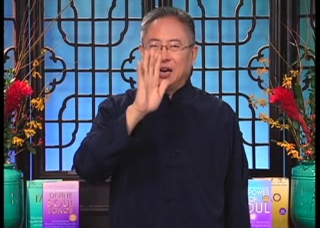 Divine Soul Song Series: Heal and Rejuvenate Your Tendons with Dr and Master Sha, Part 1 of 6