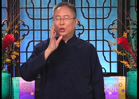Divine Soul Song Series: Heal and Rejuvenate Your Tendons with Dr and Master Sha, Part 6 of 6