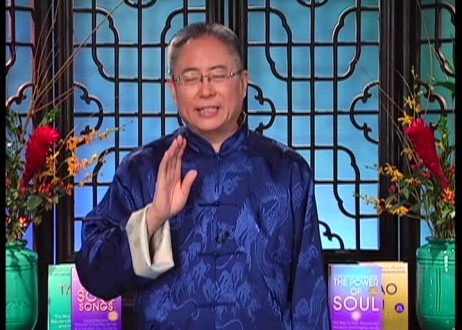 Divine Soul Song Series: Heal and Rejuvenate Your Blood Vessels with Dr and Master Sha, Part 1 of 6