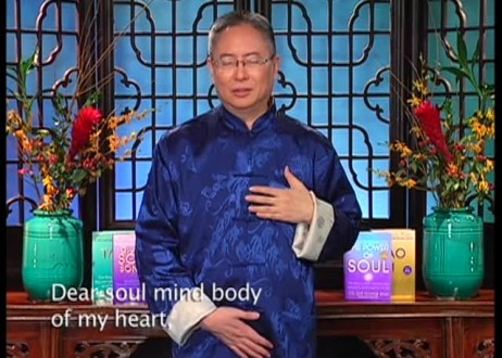 Divine Soul Song Series: Heal and Rejuvenate Your Blood Vessels with Dr and Master Sha, Part 2 of 6