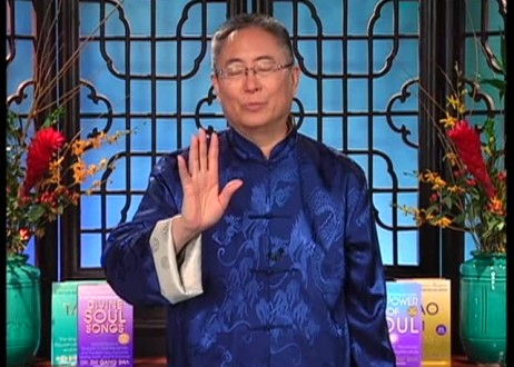 Divine Soul Song Series: Heal and Rejuvenate Your Blood Vessels with Dr and Master Sha, Part 6 of 6