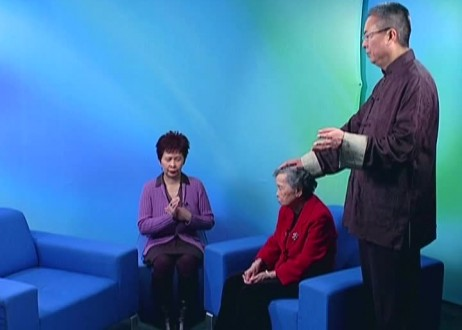 Divine Soul Song Series: Heal and Rejuvenate Your Tongue with Dr and Master Sha, Part 5 of 6