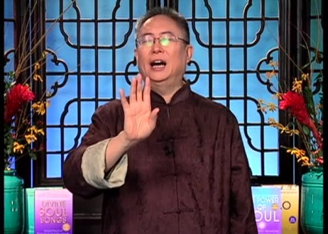 Divine Soul Song Series: Heal and Rejuvenate Your Tongue with Dr and Master Sha, Part 6 of 6