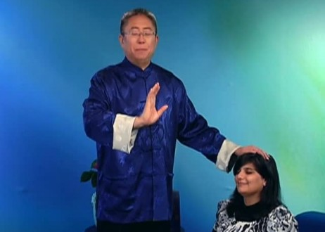 Divine Soul Song Series: Heal and Rejuvenate Your Nose with Dr and Master Sha (Part 1 of 6)