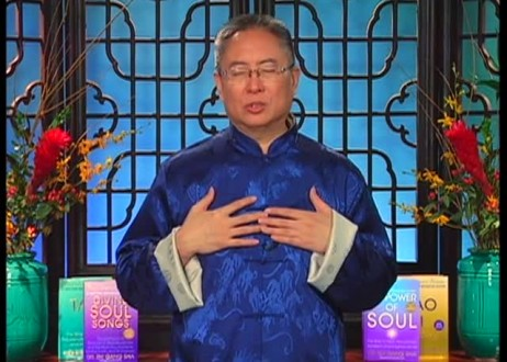 Divine Soul Song Series: Heal and Rejuvenate Your Nose with Dr and Dr and Master Sha (Part 3 of 6)