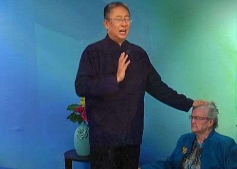 Divine Soul Song Series: Heal and Rejuvenate Your Bones and Joints with Dr and Master Sha (Part 5 of 6)