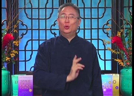 Divine Soul Song Series: Heal and Rejuvenate Your Bones and Joints with Dr and Master Sha (Part 6 of 6)