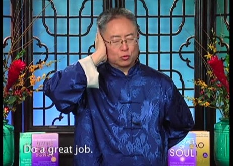 Divine Soul Song Series: Heal and Rejuvenate your ability to hear with Dr and Master Sha (Part 2 of 6)