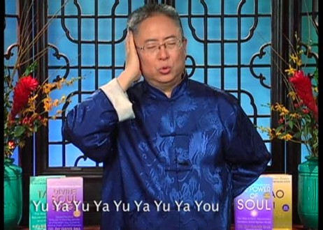 Divine Soul Song Series: Heal and Rejuvenate your ability to hear with Dr and Master Sha (Part 3 of 6)
