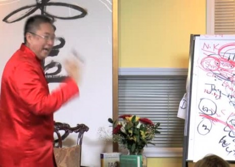Longevity and Immortality Teaching & Training by Dr and Master Sha and Master Peter