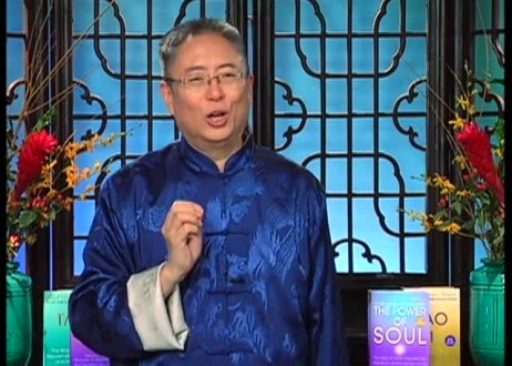 Divine Soul Song Series: Heal and Rejuvenate your ability to hear with Dr and Master Sha (Part 6 of 6)