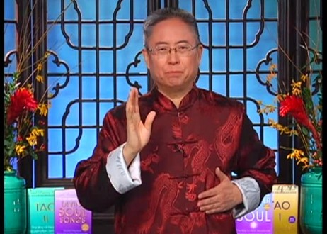 Divine Soul Song Series: Heal and Rejuvenate Your Muscles with Dr and Master Sha (Part 2 of 6)