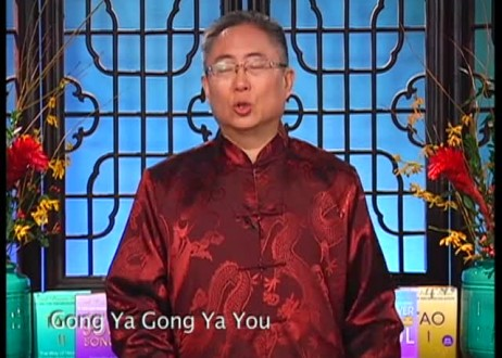 Divine Soul Song Series: Heal and Rejuvenate Your Muscles with Dr and Master Sha (Part 3 of 6)