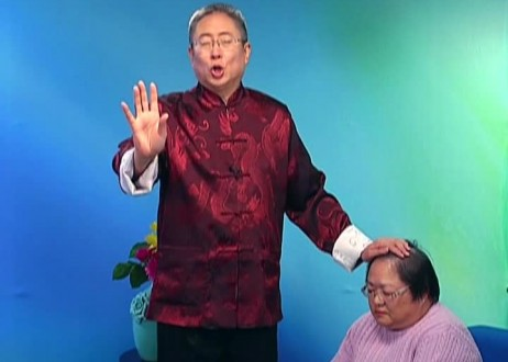 Divine Soul Song Series: Heal and Rejuvenate Your Muscles with Dr and Master Sha (Part 5 of 6)