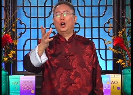 Divine Soul Song Series: Heal and Rejuvenate Your Muscles with Dr and Master Sha (Part 6 of 6)