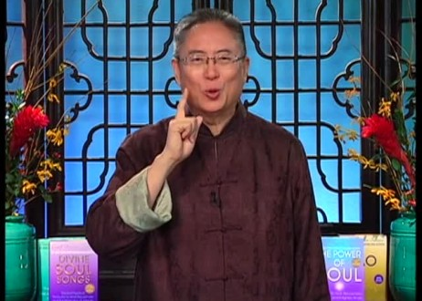 Divine Soul Song Series: Heal and Rejuvenate Your Mouth Lips Teeth and Gums with Dr and Master Sha (Part 1 of 6)
