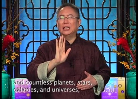 Divine Soul Song Series: Heal and Rejuvenate Your Mouth Lips Teeth and Gums with Dr and Master Sha (Part 3 of 6)