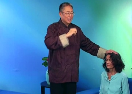 Divine Soul Song Series: Heal and Rejuvenate Your Mouth Lips Teeth and Gums with Dr and Master Sha (Part 5 of 6)