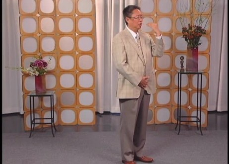 Self Healing for Tongue with Master Sha