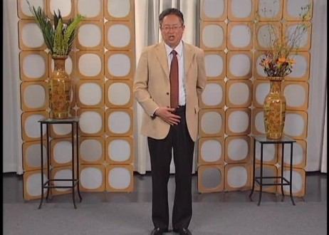 Self Healing for Spinal Cord with Master Sha